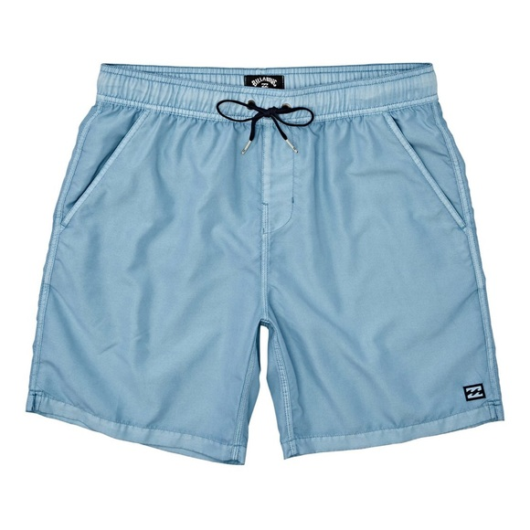 Billabong Other - All Day Overdye Layback Boardshorts